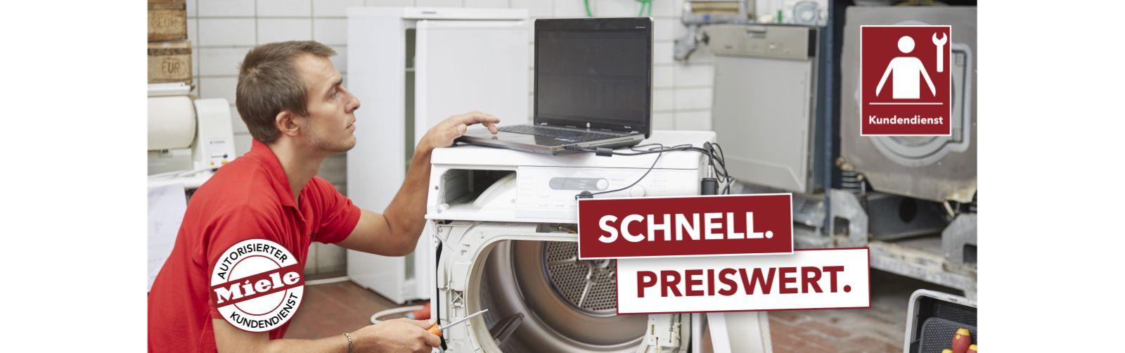 Hausgerate Elektro Schmidt Miele Spezial Vertragshandler Neu Isenburg